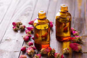 Introduction to essential oils free workshop