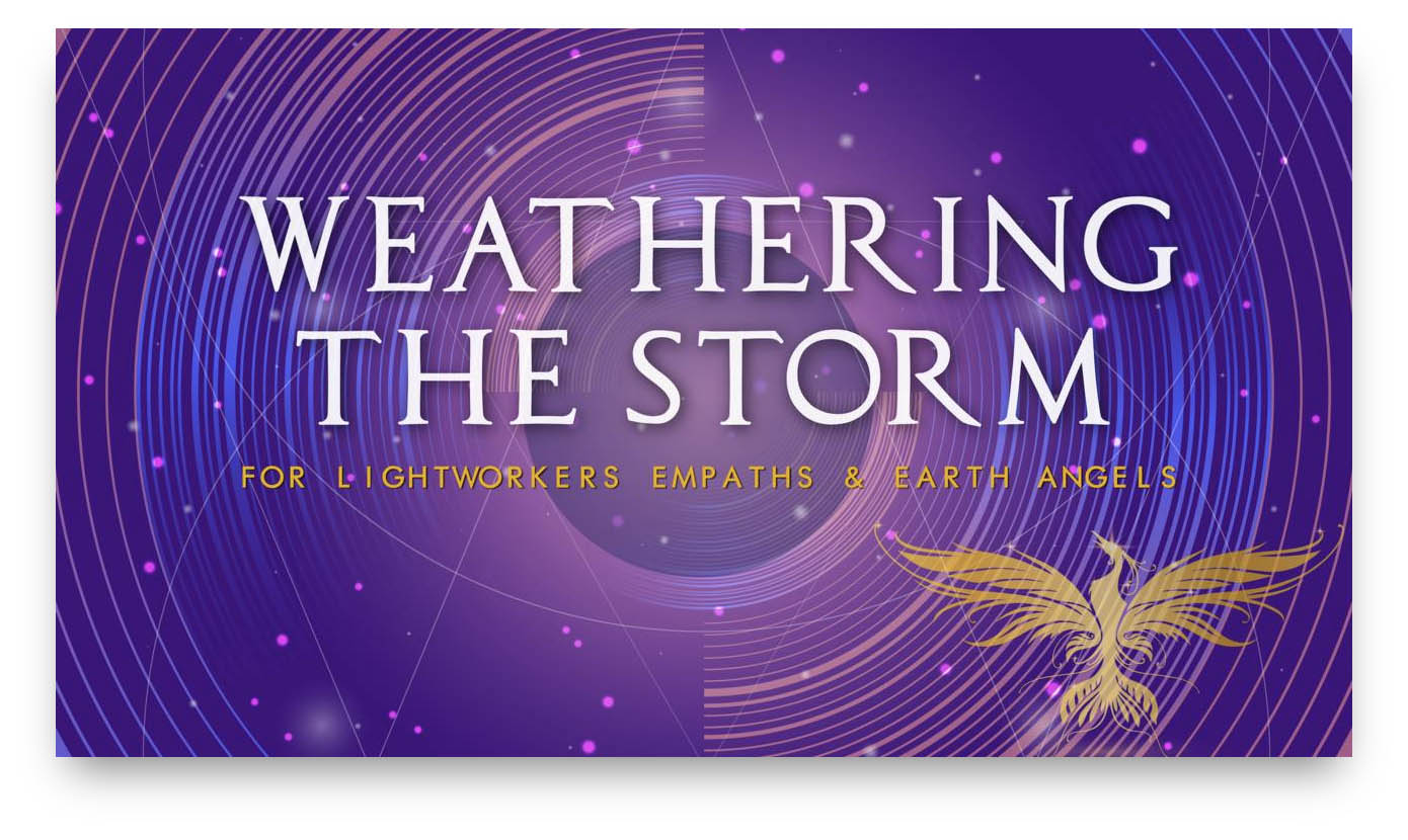 weathering the storm online course