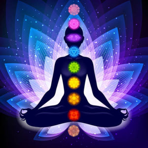 Heal Your Chakras workshop